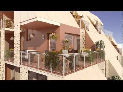VINCI Immobilier - Paris 17 - Cardinet 17