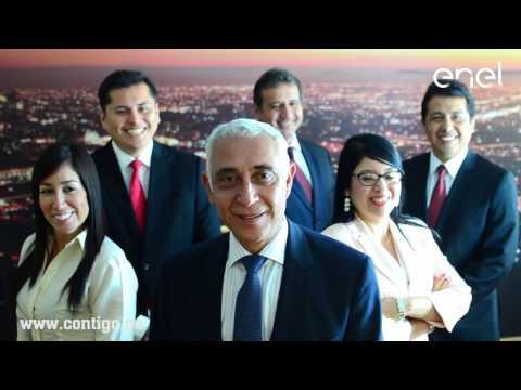 Héroe de mi Barrio: Carlos Solis - Enel Perú