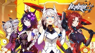 """Honkai Impact 3rd - (2019) - """"Is This Really A Mobile Game?!"""" - (Review/First Impressions)"""