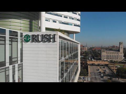 Why Rush University?