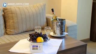 Hotel Forum 4★ Bulgaria Sunny Beach(Hotel Forum - Отель Форум - Болгария Отели Турции на видео и в каталоге отелей angelonyx http://angelonyx.com/ Подписывайтесь..., 2015-01-11T22:37:38.000Z)
