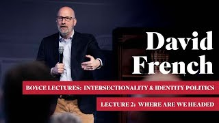 Intersectionality and Identity Politics - Lecture 2:
