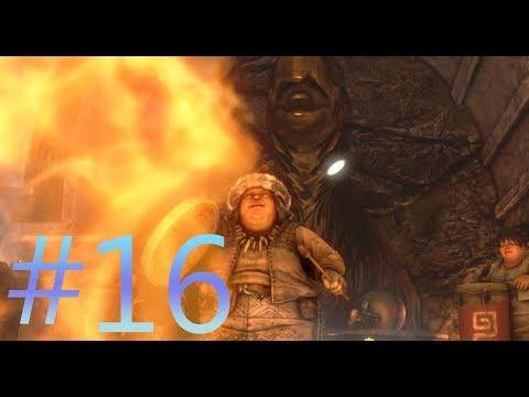 Syberia 3 / Призраки прошлого #16