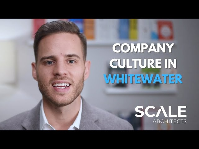 Company Culture in Whitewater