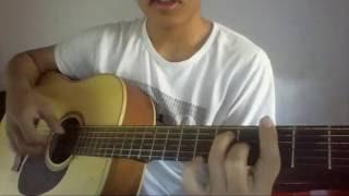 Bống Bống Bang Bang (Tấm Cám OST) guitar cover