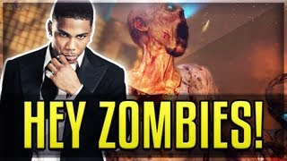 "Nelly ""Hey Porsche"" Parody - ""Hey Zombies!"" (Black Ops 2 Zombies Song)"