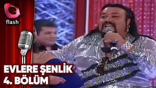 Evlere Şenlik (04 06 2018) - Flash Tv