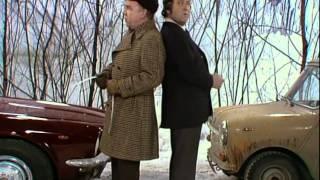 Fleksnes Fataliteter - S02E02 - Trafikk og panikk - 1974