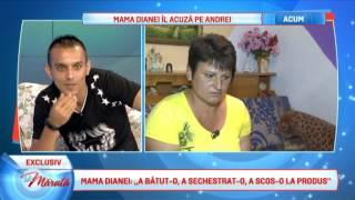 Mama soacra il acuza pe Andrei