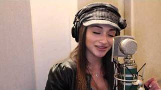 Amor Prohibido cover by Raquel Castro