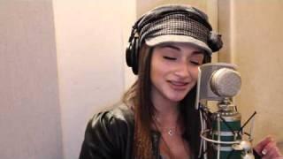 Amor Prohibido cover by Raquel Castro