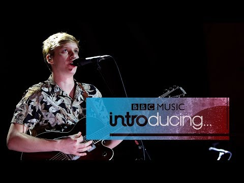 George Ezra - Don't Matter Now (BBC Music Introducing Live)