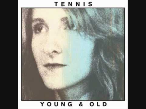 Tennis - Robin (Album version)