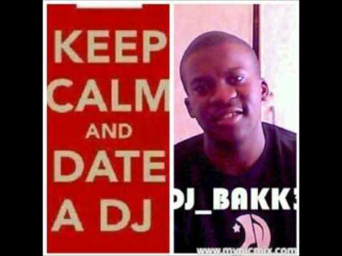DJ BAKK3 2min mega mixpart 1