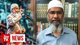 Zakir Naik apologises, says he isn't racist