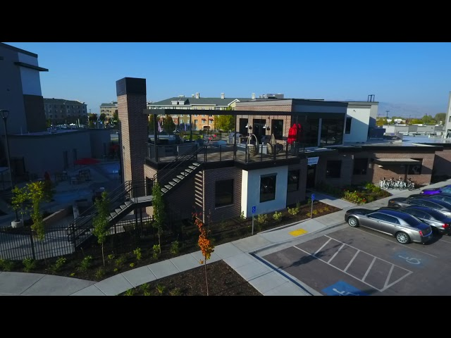 Parkway Lofts Orem video tour cover