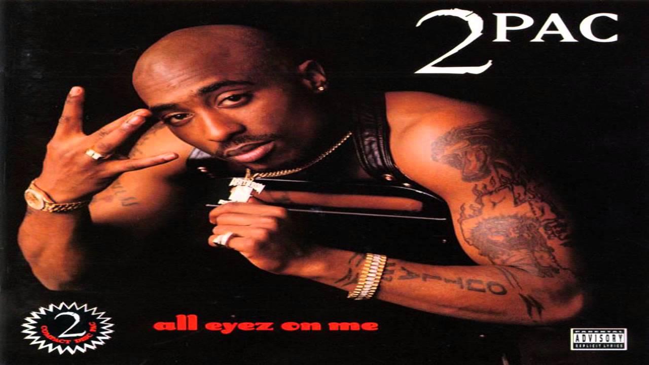 2Pac-Only God Can Judge Me [Download+Lyrics]