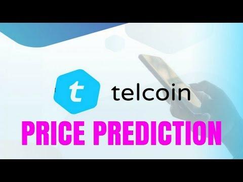 TEL Telcoin coin
