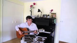 Xuan Tha Huong   Trac Viet Nguyen