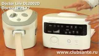 видео Водные процедуры для лечения и профилактики целлюлита
