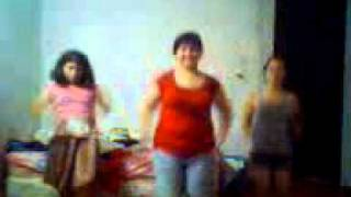 Bailando Hey Mami - Fanny Pack