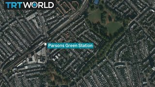Breaking News: Explosion reported on London underground train thumbnail