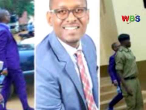 KANYAMUNYU TO APPEAR IN COURT
