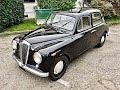Lancia Appia prima serie, model year 1954