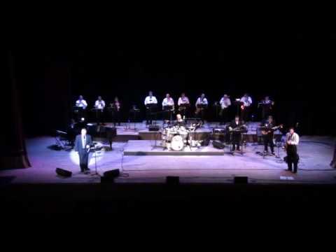 Hershey Big Band - New York State of Mind - Sept. ...