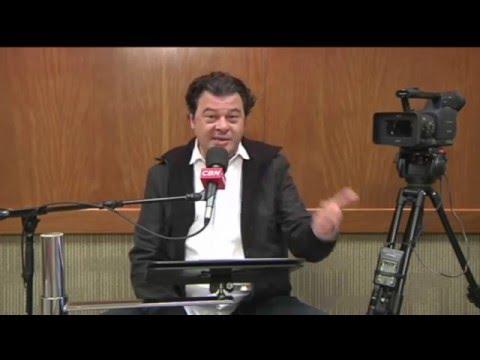 Marcos Petrucelli comenta as premiações do Oscar de 2016