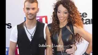 Guillaume et Louisy