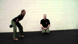Kettlebell Training Melbourne - The Kettlebell Clean