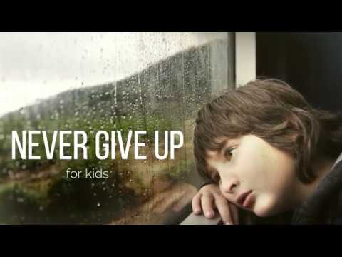 Never Give Up (CC0 Licensed Video)