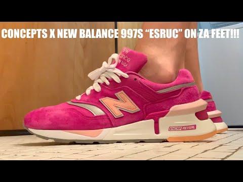 new balance 997s concepts