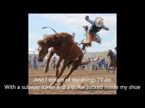 Rhinestone Cowboy by Glen Campbell (cover) with lyrics