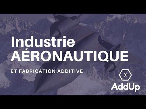 L'industrie aéronautique - S'informer, se former