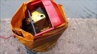 Magnes Neodymowy i Skrzynka Skarbów #16 Magnet Fishing