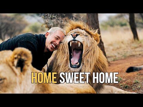 Welcome Home-Dean Schneider