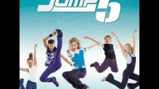 Jump5 God Bless the USA instrumental (lower pitch)