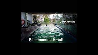 REVIEW HOTEL POSTO DOMIRE HOTEL TERNYAMAN DI JAKARTA