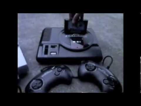SEGA Genesis Commercials - Genesis does what Nintendon't!
