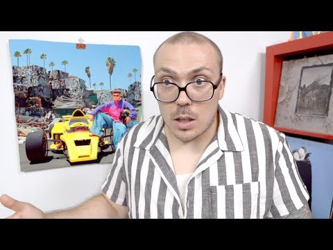 Oliver Tree - Do You Feel Me? EP REVIEW