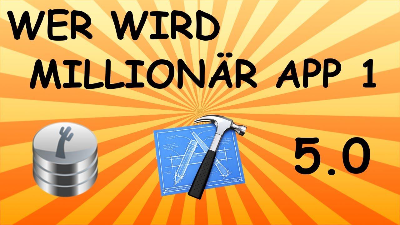 Millionärs-App