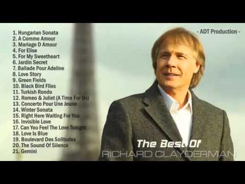 Downloand MP3, MP4 Richard Cleiderman