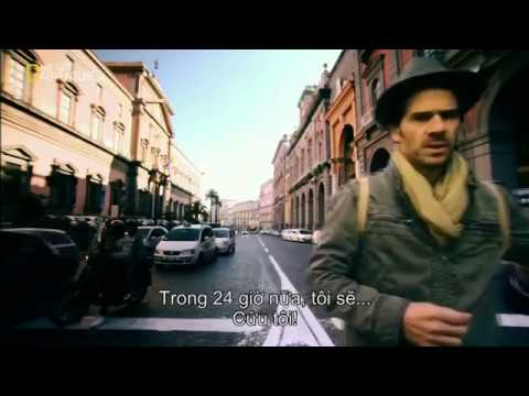 Street Food Around The World - Naples - Food Documentary