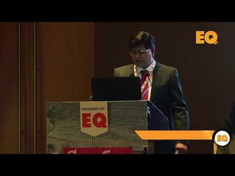 Gambhir Baliyan, Operation Head - Solar Business, Everest Solar at EQ Suryacon Ahmedabad