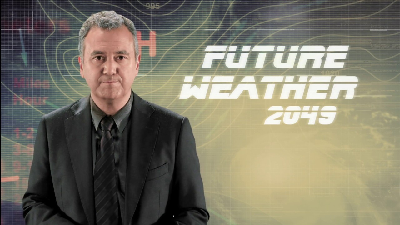 Future Weather 2049