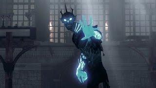 Shadow Realms First Gameplay - IGN Live: Gamescom 2014
