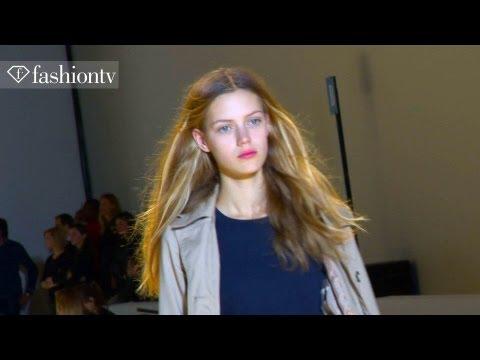Model Talks - Esther Heesch | Spring/Summer 2013 Fashion Week | FashionTV