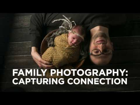 Family Photography: Capturing Connection with Julia Kelleher